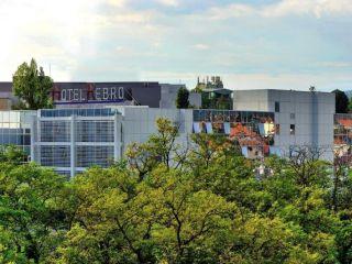Urlaub Zagreb im Hotel Rebro