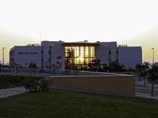 Urlaub Costa da Caparica im Aldeia Dos Capuchos Golf & Spa