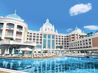 Urlaub Okurcalar im Litore Resort Hotel & Spa