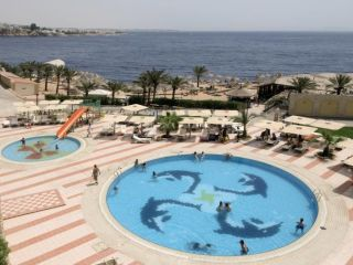 Urlaub Sharm el-Sheikh im Dreams Beach Resort