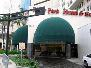 Urlaub Miami im Rodeway Inn & Suites