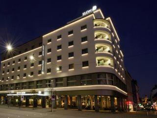 Urlaub Ljubljana im Best Western Premier Hotel Slon