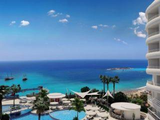Urlaub Okurcalar im Laguna Beach Alya Resort & Spa