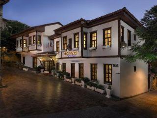 Urlaub Antalya im Dogan Hotel by Prana Hotels & Resorts