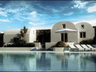 Urlaub Oia im Santo Maris Oia Luxury Suites & Spa
