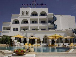 Urlaub Nabeul im Hôtel Byzance
