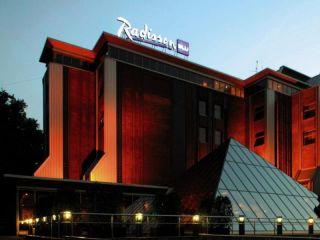 Urlaub Riga im Radisson Blu Ridzene