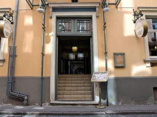 Riga im Rixwell Konventa Seta Hotel