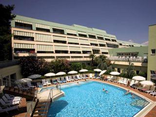 Strunjan im Terme Krka Strunjan - Svoboda Hotel