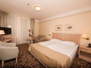 Urlaub Rogaska Slatina im Grand Hotel Sava