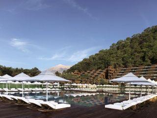 Urlaub Kiris im Maxx Royal Kemer Resort