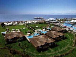 Urlaub Belek im Kaya Palazzo Golf Resort Belek