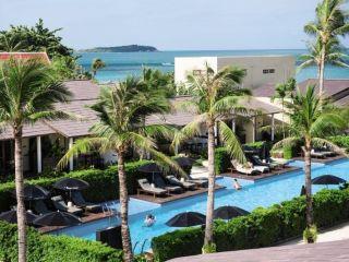Urlaub Chaweng Beach im Baan Talay Resort