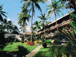 Urlaub Chaweng Beach im First Bungalow Beach Resort