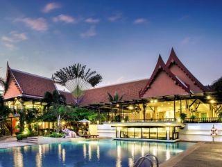 Urlaub Patong im Deevana Patong Resort & Spa