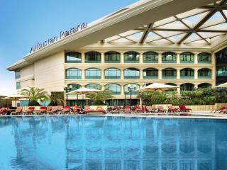 Urlaub Dubai im Roda Al Bustan