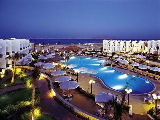 Urlaub Sharm el-Sheikh im Cyrene Sharm Hotel