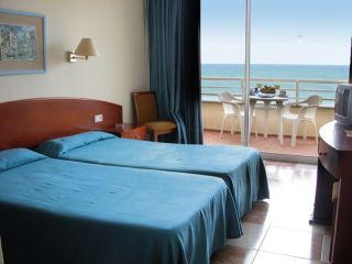 Urlaub Can Picafort im The Sea Hotel by Grupotel