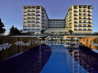 Avsallar im Azura Deluxe Resort & Spa Hotel