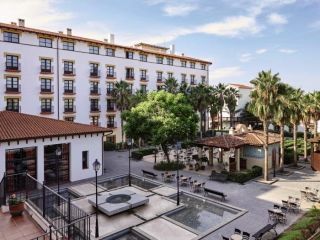 Salou im PortAventura Hotel El Paso