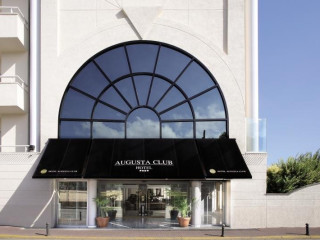 Lloret de Mar im Augusta Club