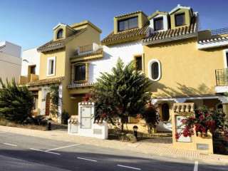 Urlaub Cartagena im Las Lomas Village Apartments