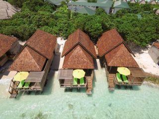 Urlaub Dhigufaruvinagandu im Dhigufaru Island Resort