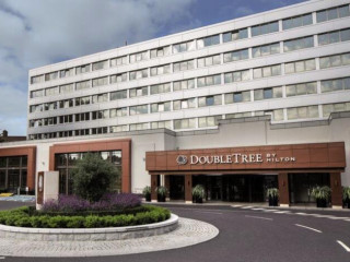 Dublin im Clayton Hotel Burlington Road