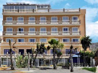Urlaub Torrox Costa im Hotel Santa Rosa