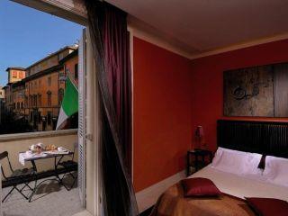 Urlaub Bologna im Art Hotel Novecento