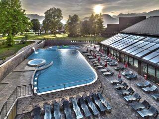 Bohinjska Bistrica im Bohinj ECO Hotel