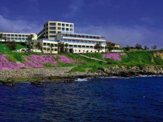 Alghero im Hotel Carlos V