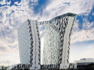 Urlaub Kopenhagen im AC Hotel Bella Sky Copenhagen