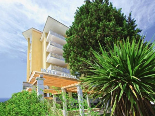 Portoroz im Hotel Apollo
