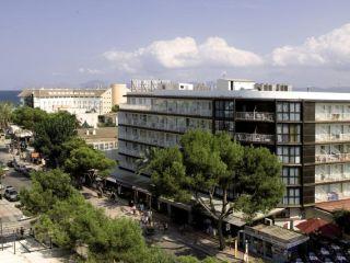 Urlaub Port d'Alcúdia im Hotel Roc Boccaccio