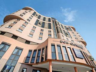 Prag im Don Giovanni Hotel Prague
