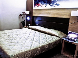 Alghero im Hotel Alma di Alghero