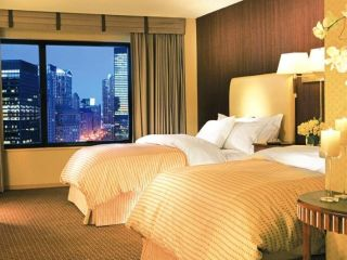 Urlaub Chicago im Sheraton Grand Chicago