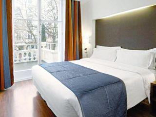 Urlaub London im The Caesar Hotel