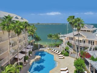 Key West im Hyatt Centric Key West Resort & Spa