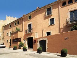 Urlaub Altafulla im Hotel Gran Claustre & Spa