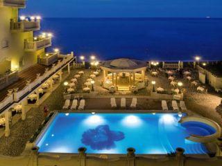 Urlaub Giardini-Naxos im Hellenia Hotel