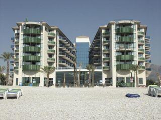 Urlaub El Albir im Hotel Kaktus Albir