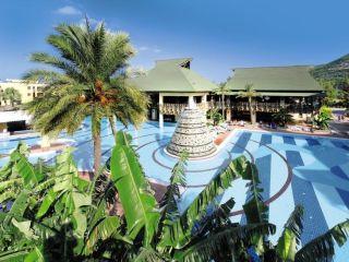 Izmir im Aqua Fantasy Resort