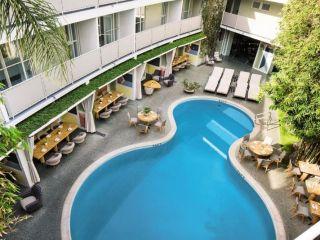 Urlaub Beverly Hills im Avalon Hotel Beverly Hills