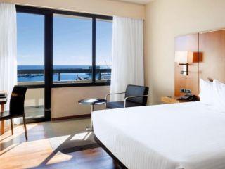 Urlaub Málaga im AC Hotel Málaga Palacio
