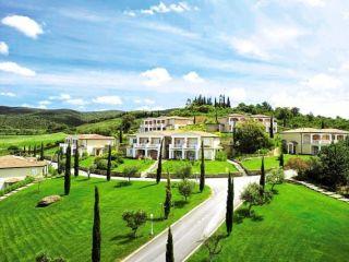 Urlaub Gavorrano im Cordial Hotel & Golf Resort Pelagone