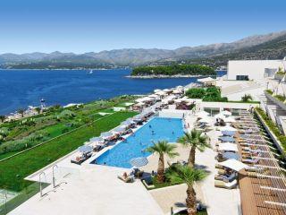 Urlaub Dubrovnik im Valamar Collection Dubrovnik President Hotel