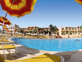 Urlaub Insel Comino im Comino Hotel