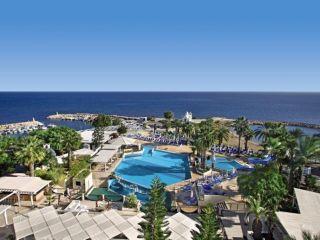 Urlaub Protaras im The Golden Coast Beach Hotel